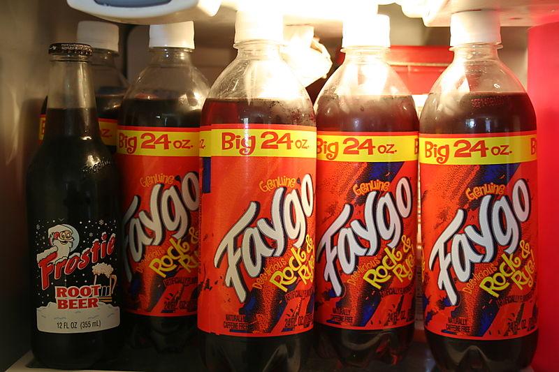 Faygo 002